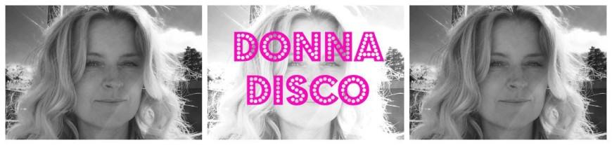 Donna Disco