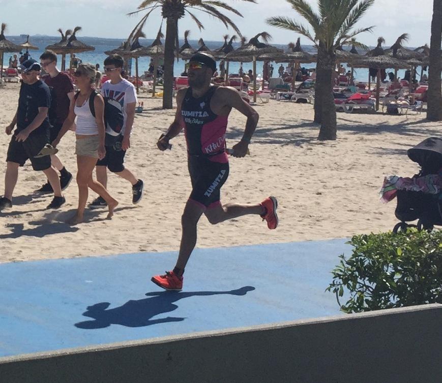 Ironman Mallorca 2015